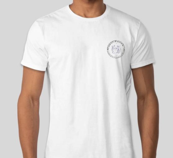 Cancer T-Shirt with Carnelian Bracelet