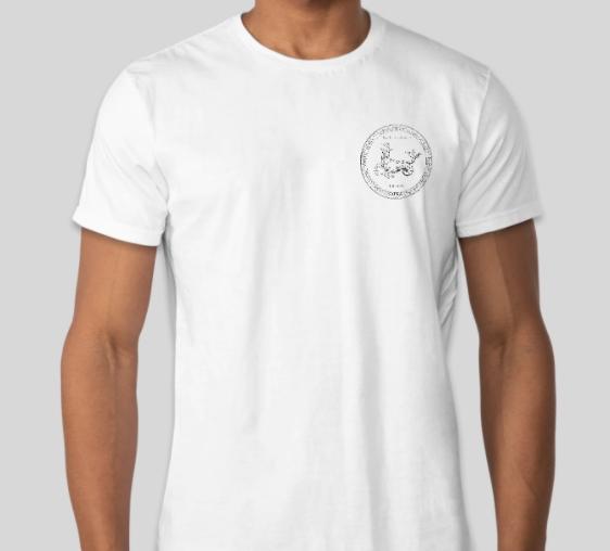 Capricorn T-Shirt with Garnet Bracelet