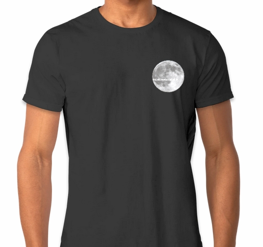 """""""The Moon Made Me Do It"""" T-Shirt"""